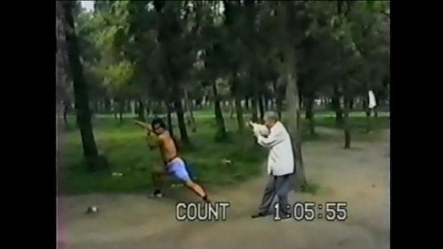 liu xinghan short clip - qilling-9 palace