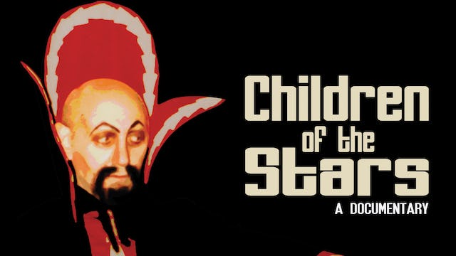 Children of the Stars