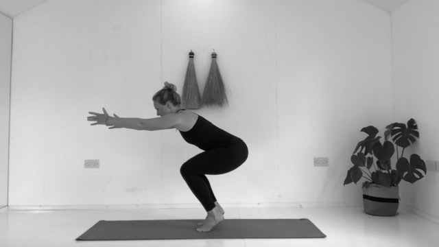 LOWER BODY SLOW BURN