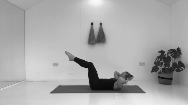 SPINE MOBILITY & CORE
