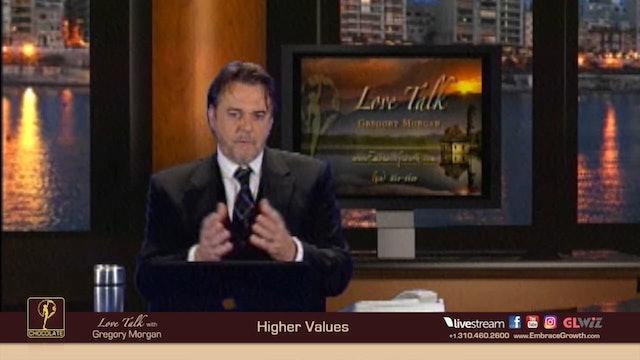 LT 2018.06.29 Higher Values