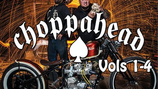 Choppahead Download Bundle