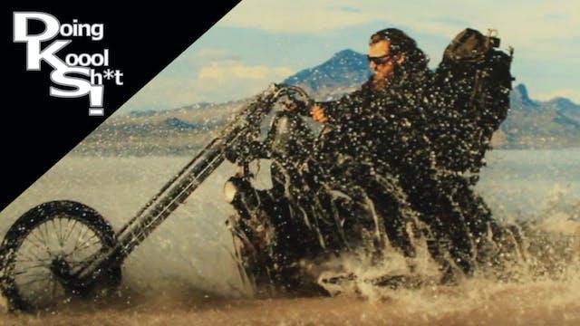 Josh Kurpius DKS! Harley Davidson Ambassador