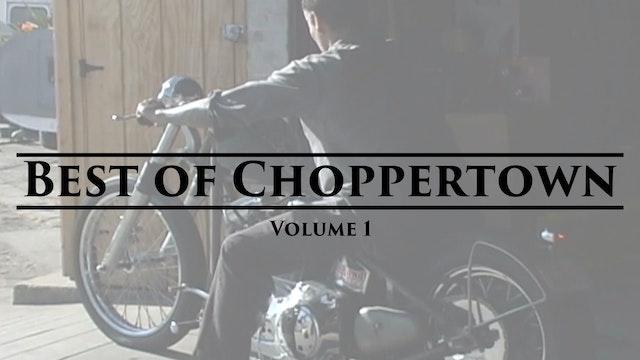 Best of Choppertown - Volume 1