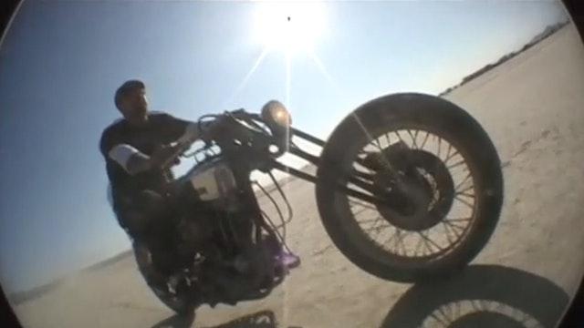 Two Wheel Terrors Volume 1