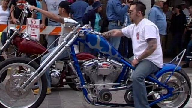 Biker Beach Bash - Daytona USA