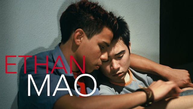 Ethan Mao Standard Definition (SD) Ed...