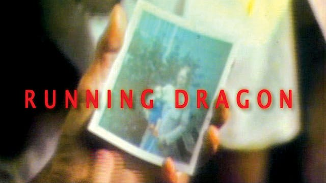 Running Dragon (Trailer)