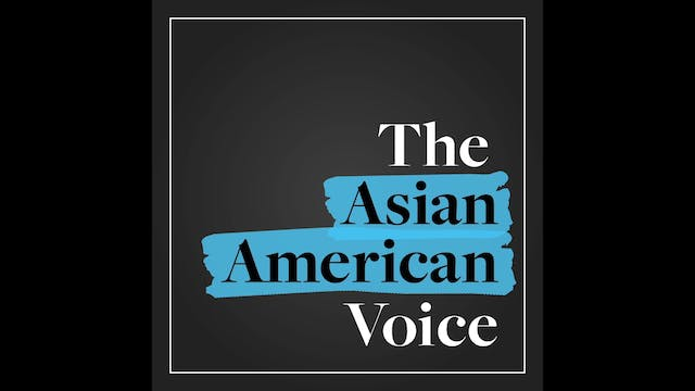 Episode #19: Asian American Blog with...