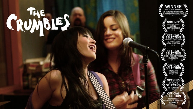 The Crumbles (Trailer)