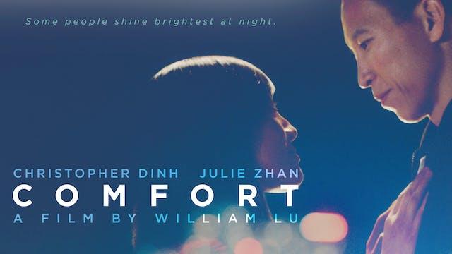 Comfort (Trailer)