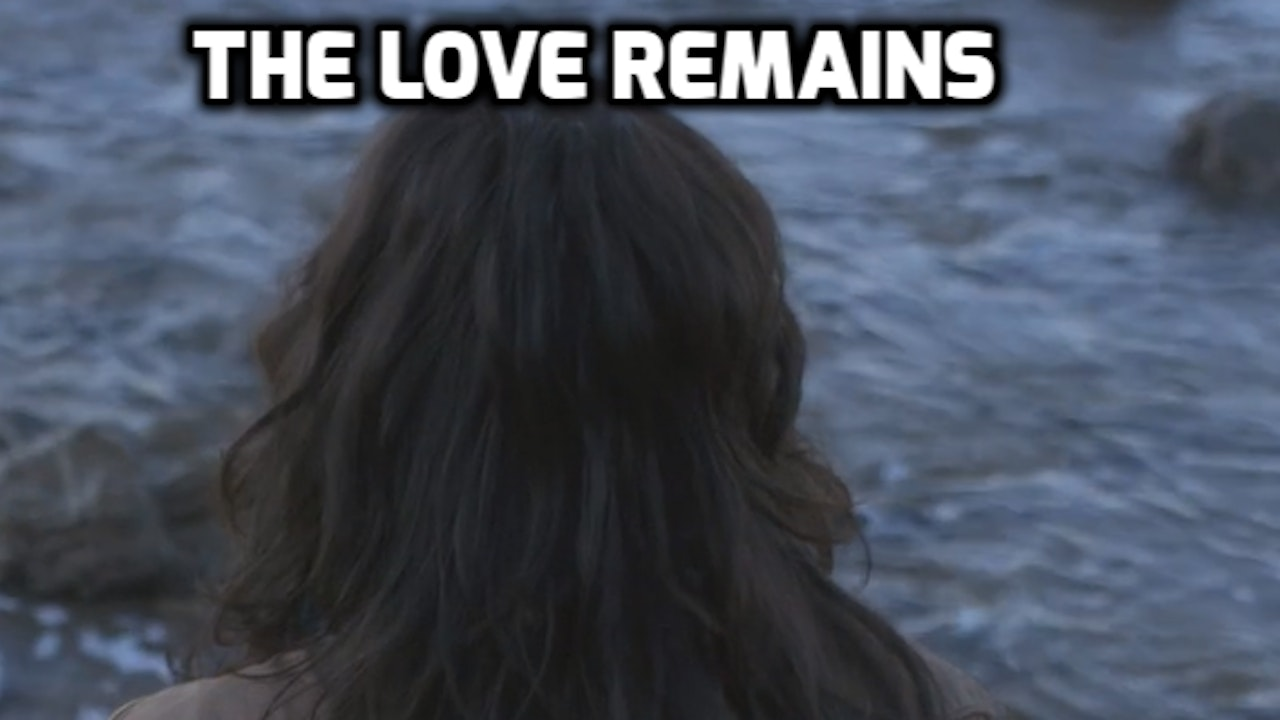 The Love Remains