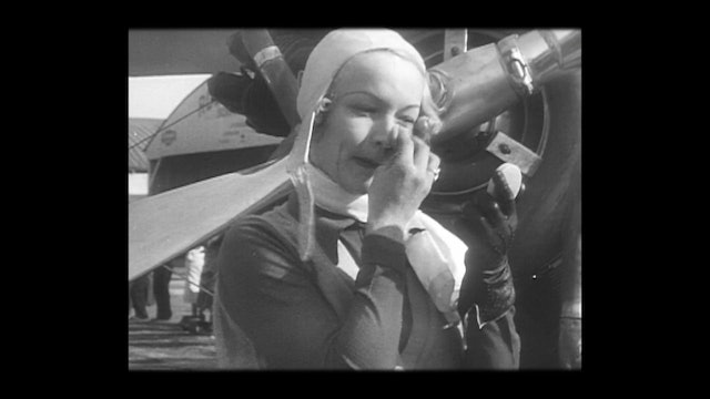 Aviatrix: Bonus Footage Long Beach Air Show 1936