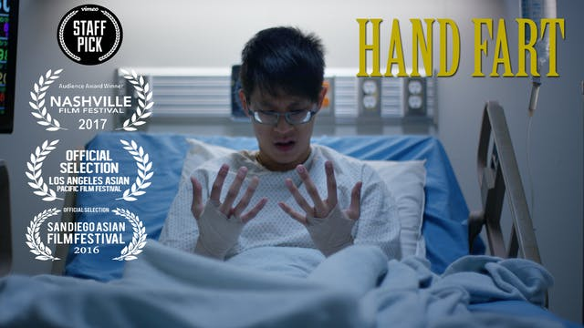 Hand Fart (Trailer)