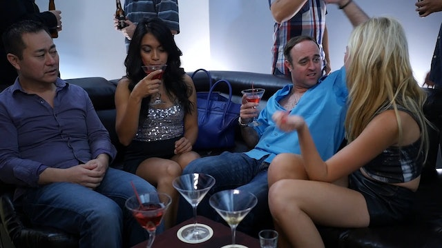 """Who's in Charge? Episode 10 """"At the Bar Part 2"""""""