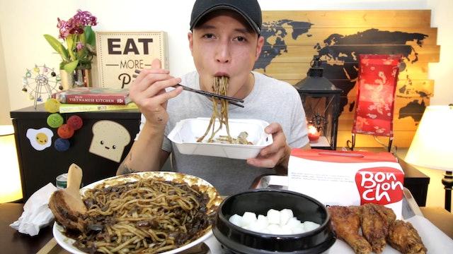 """S1EP07 """"Black Bean Noodle"""""""