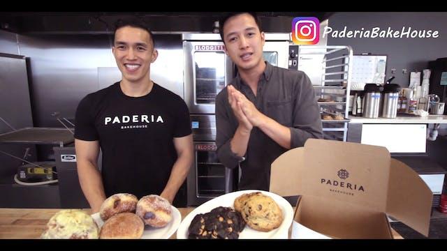 "S2EP06 ""Paderia Bakehouse"""
