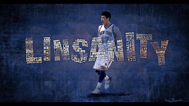 Linsanity (Trailer)