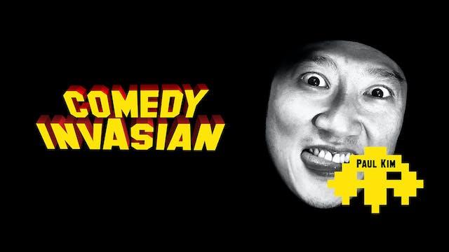 Comedy InvAsian (Episode 2: Paul PK KIm)