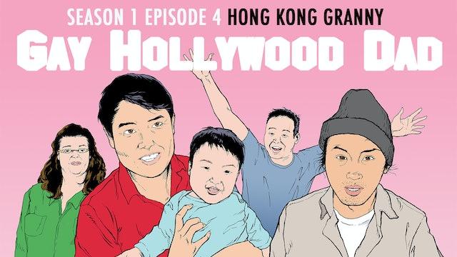 Hong Kong Granny