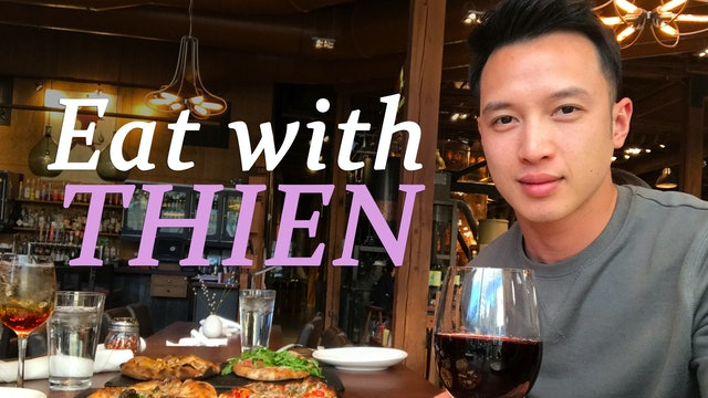 Eat with Thien