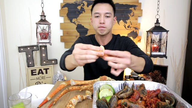 """S1EP03 """"The Boiling Crab"""""""