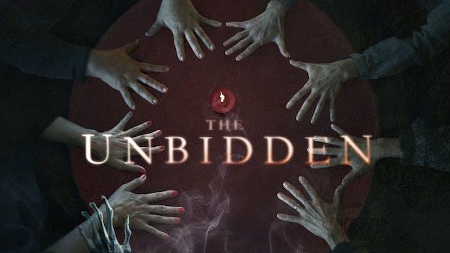 The Unbidden (Trailer)