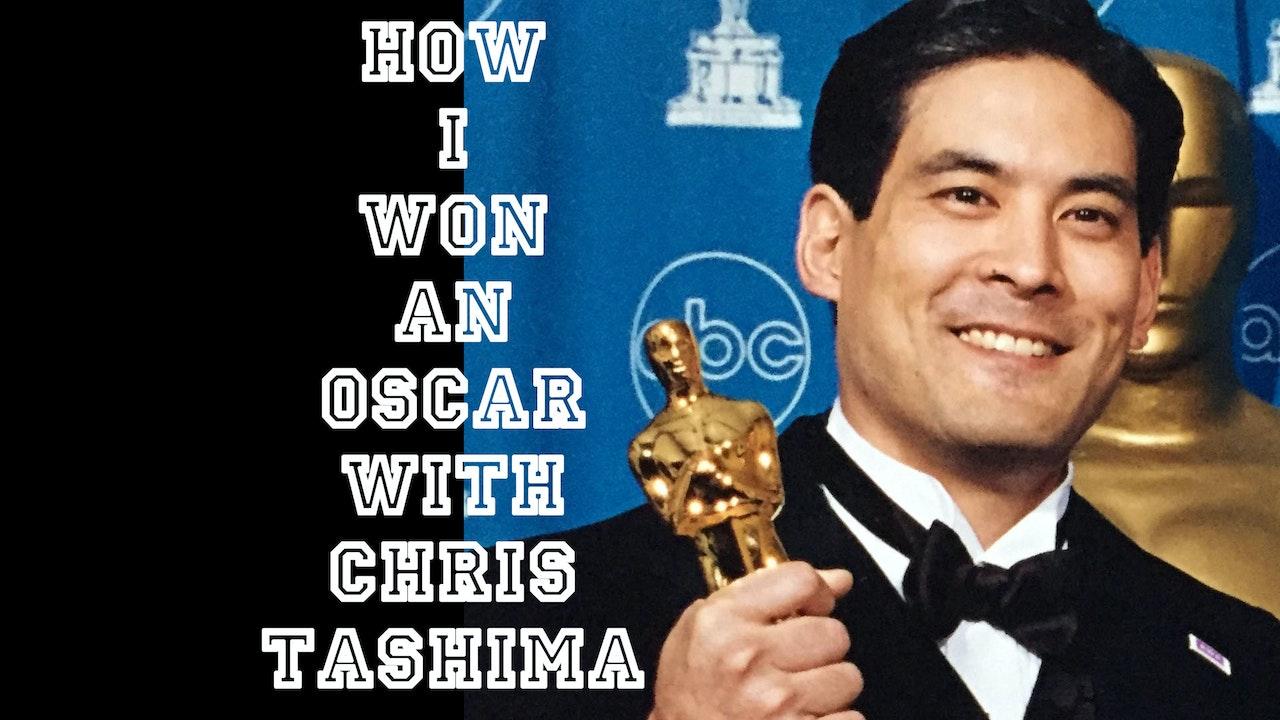How I Won an Oscar