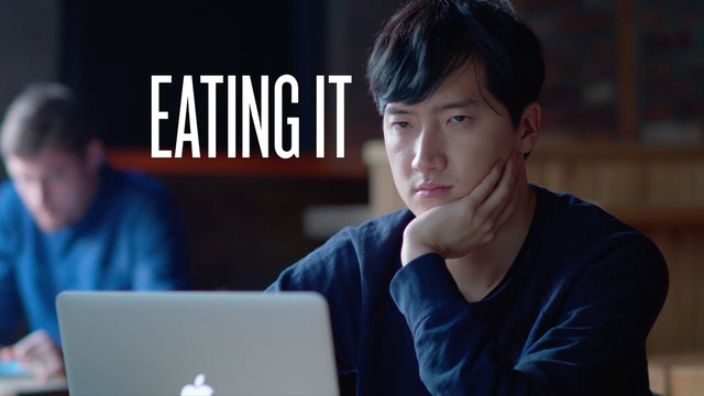 Eating It (Trailer)