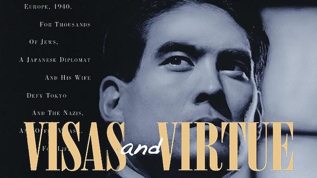 Visas and Virtue