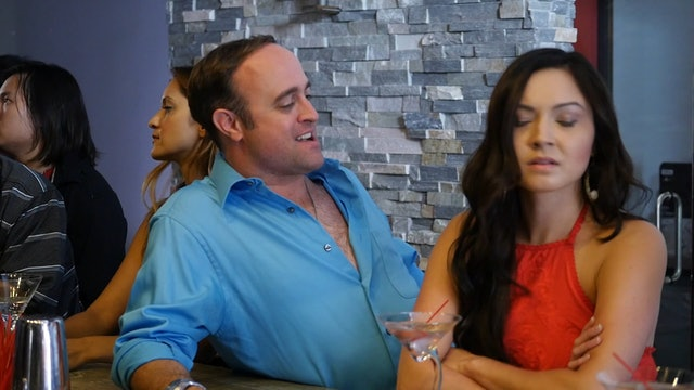 """Who's in Charge? Episode 9 """"At the Bar Part 1"""""""
