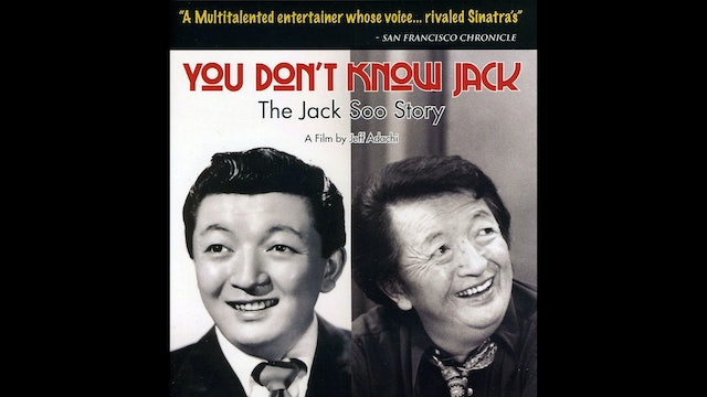 You Don't Know Jack (Trailer)