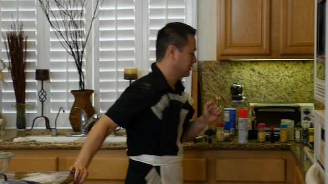 """Who's in Charge? Episode 2 """"Cooking with Love"""""""