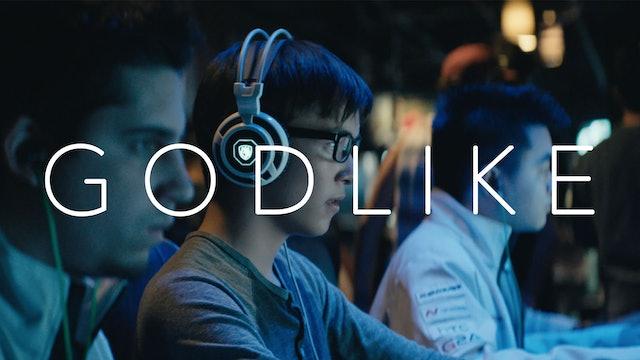 Godlike (Trailer)