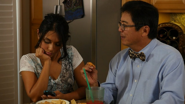 """Who's in Charge? Episode 7.5 """"Food Sharing Bonus"""""""