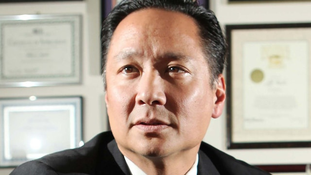 Jeff Adachi on You Don't Know Jack