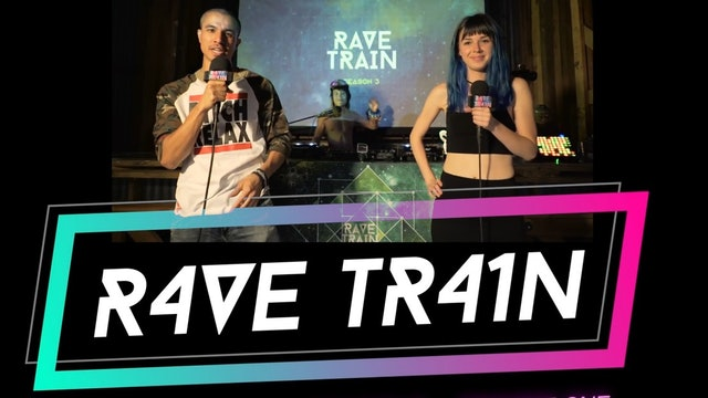 The Best of Rave Train