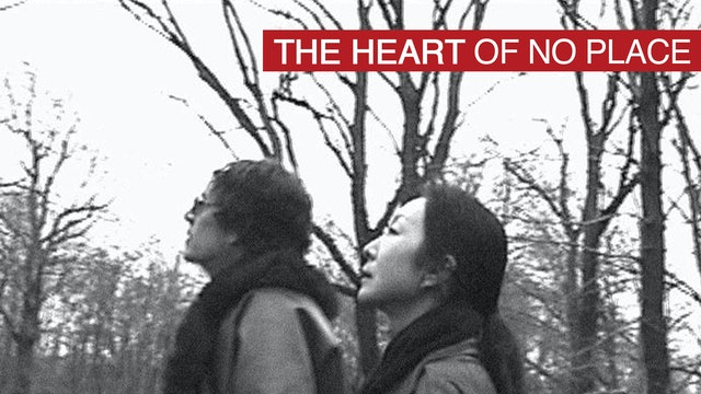 The Heart of No Place (Trailer)