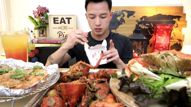 "S1EP06 ""Chinese Lobster"""