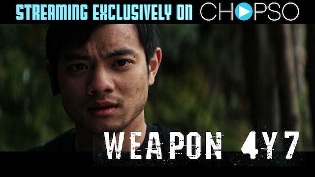 Weapon 4Y7 (Trailer)