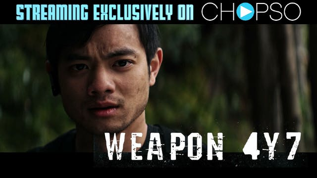 Weapon 4Y7 (Trailer)