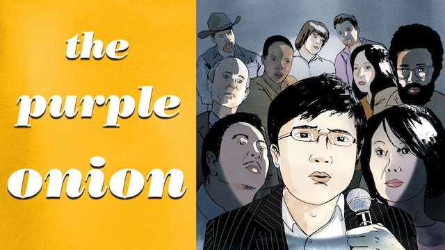 The Purple Onion (Trailer)