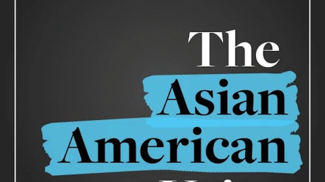 Episode 000 -- The Asian American Voice Intro