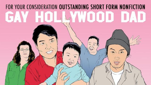Gay Hollywood Dad (Trailer)