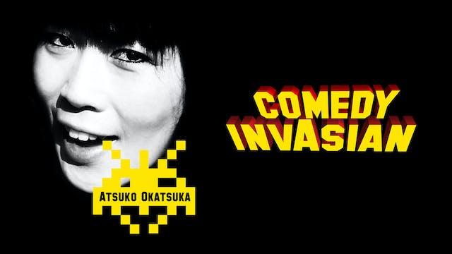 Comedy InvAsian (Episode 4: Atsuko Ok...