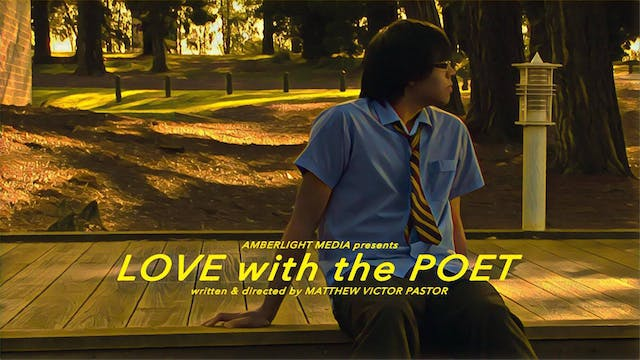 Love with the Poet (Trailer)