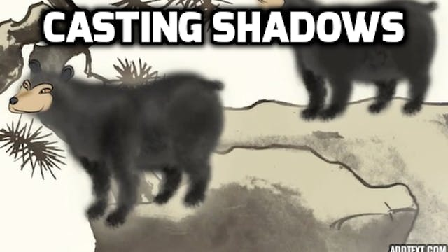 Casting Shadows (Trailer)