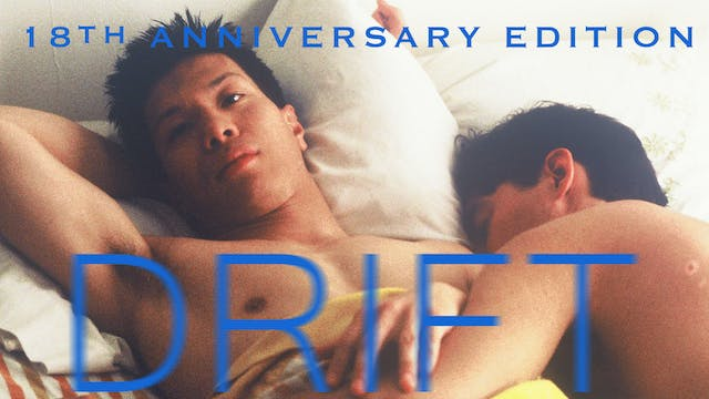 DRIFT 18th Anniversary Edition