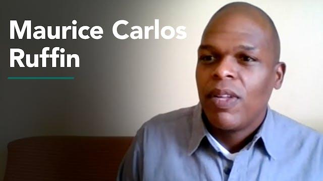 CLSC: Maurice Carlos Ruffin