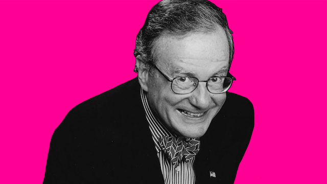 Mark Russell: A National Comedy Center Conversation Hosted by Lewis Black